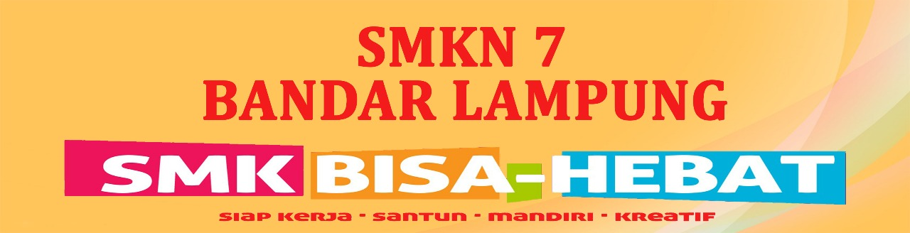 SMKN 7 BANDAR LAMPUNG